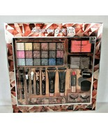 BEAUTY IN SIGHT 37 piece makeup set BRAND NEW SEALED - $19.99