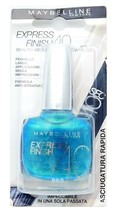 Maybelline Express Finish 40 Sec Nail Lacquer 865  10 mL. - $6.64