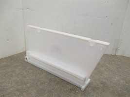 Kenmore Frig. Center Rail (SCRATCHES/OFF Clear Not All White) Part# AEC73637401 - $21.00