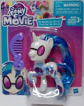My Little Pony The Movie DJ Pon-3 figure - $171,66 MXN