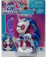 My Little Pony The Movie DJ Pon-3 figure - $8.95