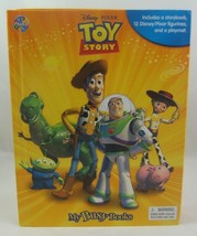 Toy Story Disney Pixar Play Set My Busy Books - $14.67