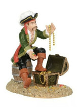 Dept 56 Margaritaville A Pirate & His Treasures #6003323 BRAND NEW RAAAC1 - $24.18