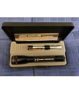 NEW Maglite Black Mini MAG 2-Cell AA Presentation Box - $8.45