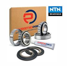 Steering Head Stem Bearings & Seals for Honda BR30 22-1020 Japanese Bear... - $23.11
