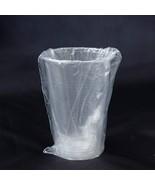 1000 PACK - 9 oz. Hotel Motel Room Plastic Translucent Individually Wrap... - $75.14