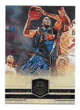 2009-10 Panini Court Kings Marcus Thornton Autographed Rookie Card-#/649! - $1.98