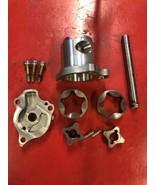 12 KAWASAKI NINJA 650 EX650 ENGINE MOTOR OIL PUMP Parts - $14.69