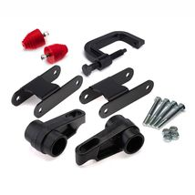 "Fits 04-12 Chevy Colorado 3"" + 2"" Full Lift Kit w/ Torsion Tool + Bump S... - $207.05"