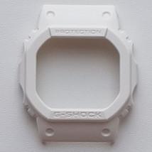 Casio Genuine Factory Replacement G Shock Bezel DW-5600CU-7 DW-5600YU-7 ... - $28.60