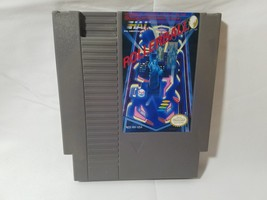 Rollerball (Nintendo Entertainment System, 1990) - $6.99