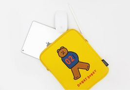 Romane DONATDONAT Bear iPad Case Pouch Bag Protector Cover 11-inch image 7