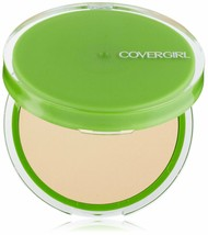 CoverGirl Clean Pressed Powder *Choose Your Shade* Normal/Sensitive Skin - $9.95