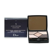 DIOR 5 COULEURS DESIGNER ALL-IN-ONE PROFESSIONAL EYE PALETTE 5.7G #508 NIB - $49.90