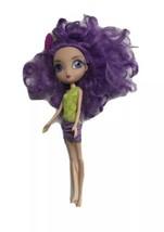 Spin Master 2010 Tylie Grape La Dee Da Doll  Purple Hair Fun Girls Play ... - $14.85