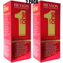 Revlon Uniq One All In One Treatment 5.1 oz 2 Pack - $16.60