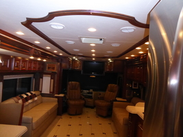 2011 Tiffin Allegro Bus 36QSP For Sale in Zeeland, Michigan 49464 image 14