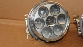 Infiniti Q45 F50 HID Xenon Headlight Projectors Set Pair 7 Lens image 4
