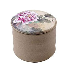 George Jimmy Multi-Use Vacuum Seal Mini Storage Coffee Tin Tea Canister ... - $31.36
