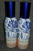 NEW 2-Pack TURQUOISE WATERS Concentrated Room Spray Bath & Body Works - $20.00