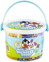 Perler Beads Sea Life Ocean Fuse Bead Bucket Craft Activity Kit, 5505 pcs - $13.43