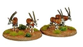 28mm Accessories - Africa - Oryx (5)