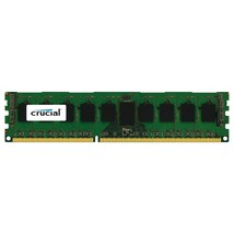Crucial 8GB, 240-pin DIMM, DDR3 PC3-14900 memory module - 8 GB - DDR3 SD... - $123.66
