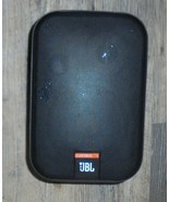 JBL Control 1 Speaker Bookshelf Monitor  - $42.59