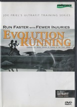 Evolution Running DVD - Run Faster Reduce Injury - Born to Run Method - $19.80