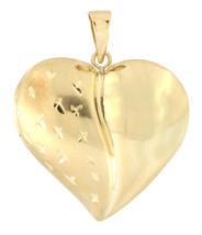 Women's 14kt Yellow Gold Charm - $89.00