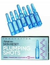 BIG SALE Avon Anew Skin Reset Plumping Shots 7x1.3ml with Protinol - New & Seale - $9.90