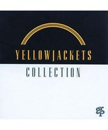Yellowjackets Collection Cd  - $11.50