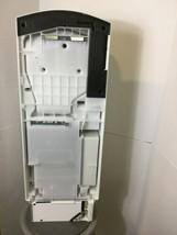 New Mitsubishi Jt-sb116eh-w-ca White Electric Air Blast Hand Dryer image 2
