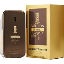 Paco Rabanne 1 Million Prive By Paco Rabanne - Type: Fragrances - $70.21