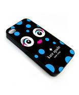 Kate Spade Monster Eye For iPhone 7 7+ 6 6+ 6s 6s+ 5 5s 5c SE 4 4s Samsu... - £10.18 GBP+