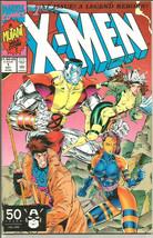 X-men #1 NM- 1991 Marvel Comics - £0.79 GBP