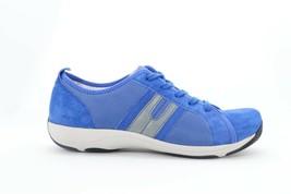 Dansko Heidi Suede Cobalt Fashion Sneaker Women's - $58.63