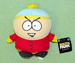 "Funko Plush CARTMAN Southpark Plushies Stuffed with Hang Tag 5"" 2010 Car... - $14.03"