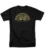 Sun Records Tattered Logo T Shirt Licensed Classic Rock N Roll Merch Black - $17.99+