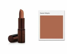 Fashion Fair Lipstick  Rouge a Levres Sweet Maple  8239 0.12 oz New In Box - $16.88