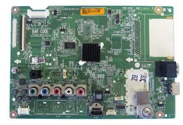 LG EBT62753702 Main Board for 60PN5000-UA