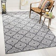 Safavieh Montauk Collection MTK606A Handmade Cotton Area Rug, 8' x 10', ... - $160.00