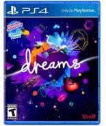 Dreams PlayStation 4 - $29.40
