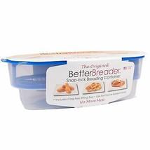 Better Breader Batter Bowl Appliances Accessories Oven Dishwasher Safe F... - $18.74
