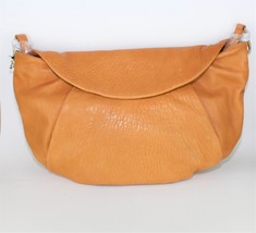 DKNY Soft Leather Casual Items Caramel Color Tote Bag Purse - $178.20