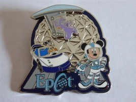 Disney Trading Pins  84058 WDW - Epcot® Attractions - $9.50