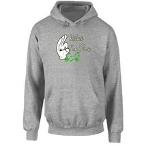 Relax I'm  Slow 420 Canna Hoodie image 11
