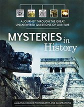 Mysteries in History Parragon Books - $11.88