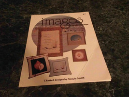 Images Charted Designs by Sonyia Smith cross stitch - $2.99