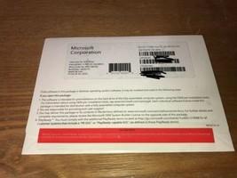 Microsoft Windows 10 64Bit Eng Intl 1pk DSP OEI DVD FQC-08929 - $45.00